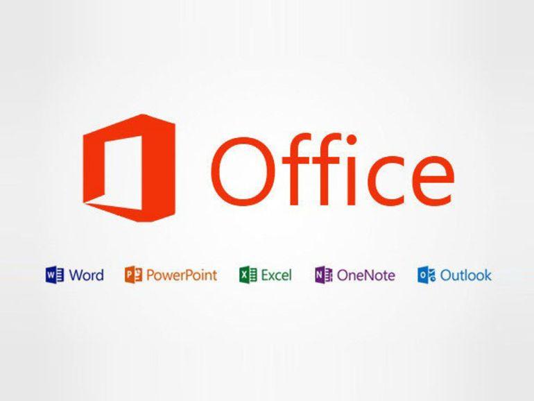 Office 2013 : sortie programmée le 29 janvier
