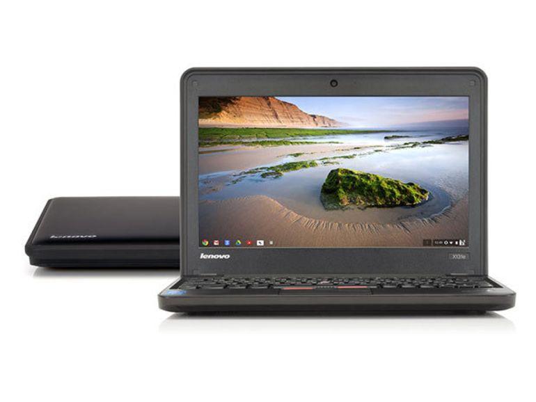 Lenovo destine son premier Chromebook de Lenovo aux écoles