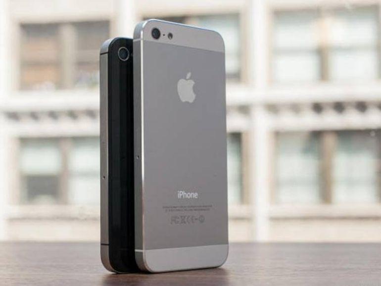iPhone Math: un écran de 4,8 pouces pour le prochain iPhone ?