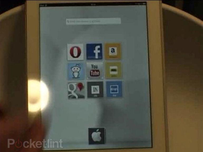 Opera Ice pour Android et iOS sortira en février