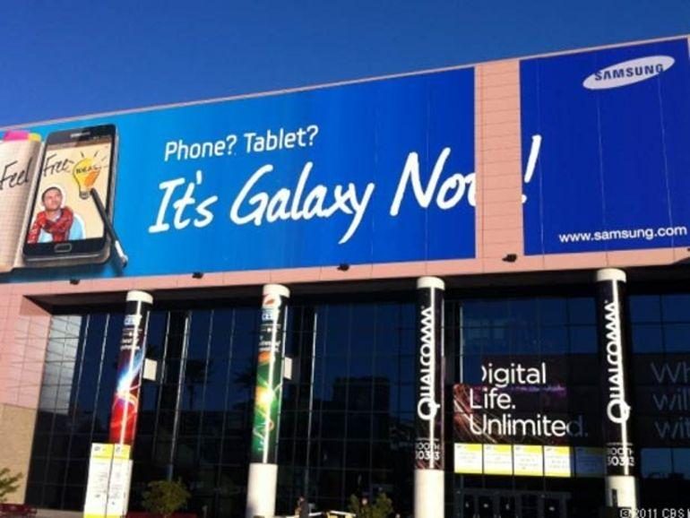 Le Samsung Galaxy Note 8.0 sera bien dévoilé au MWC 2013