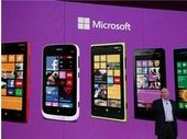 Windows Phone dépasse la barre des 5% du marché en Europe