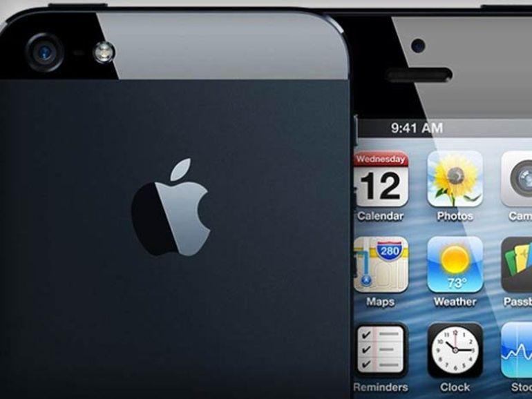 iPhone grand écran : pas avant 2014 ?