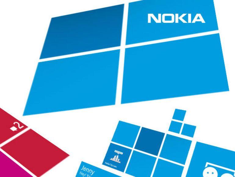Pas de smartphone Android pour Nokia