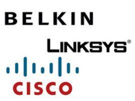 Belkin rachète Liksys à Cisco