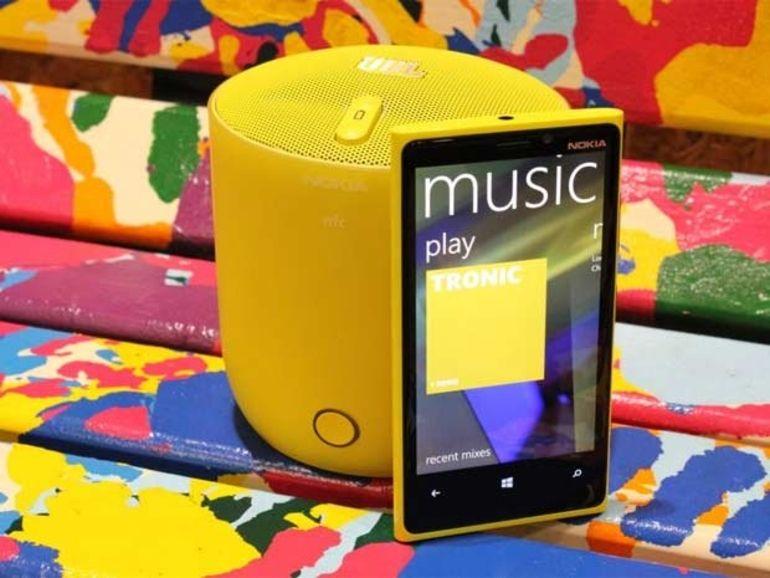 Music+ : Nokia fait évoluer son offre de streaming en version premium