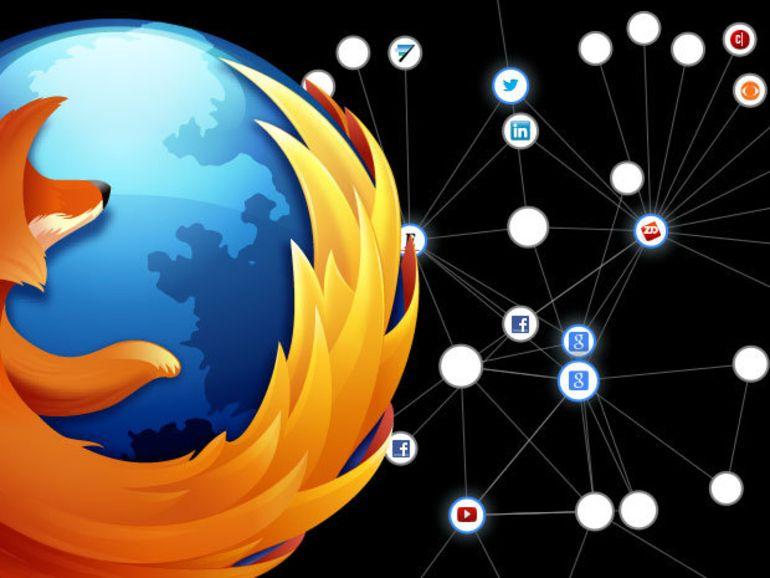 Mozilla, champion de la confidentialité, met en avant ses extensions dédiées