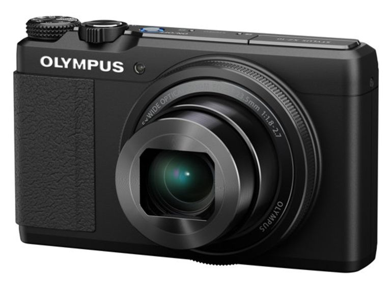 """XZ-10, un nouvel APN expert Olympus """"très compact"""""""