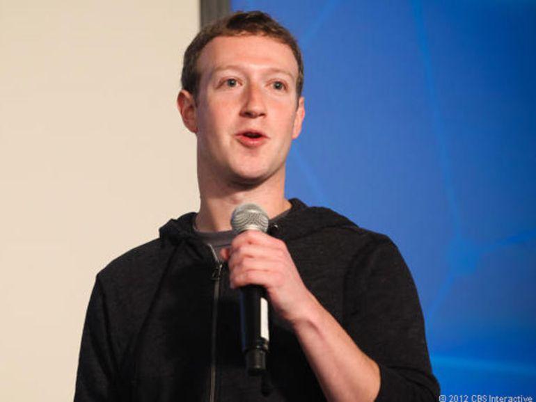 Facebook croît grace au mobile, mais ne fabriquera pas de smartphone