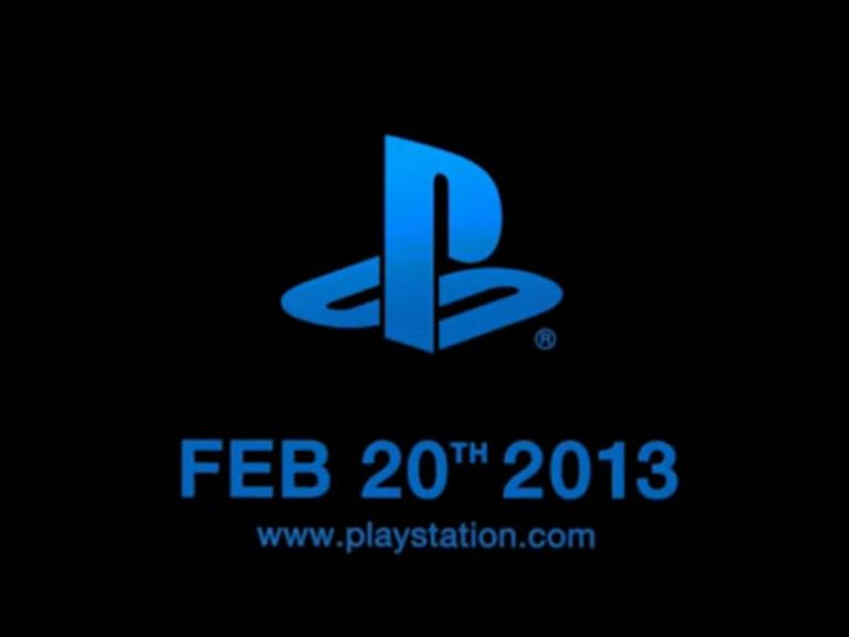 Sony : la PlayStation 4 présentée le 20 février ?