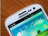 Pas de Samsung Galaxy S4 au Mobile World Congress
