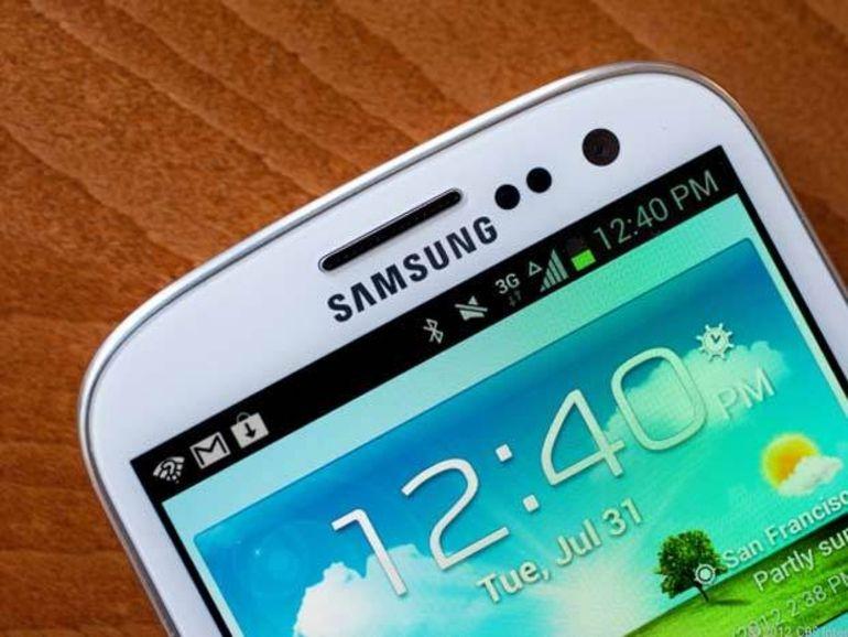 Pas de Samsung Galaxy S4 au Mobile World Congress