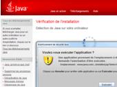 Java : une mise à jour avancée pour cause de faille critique