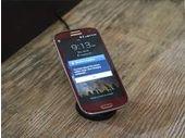 Comment bricoler un chargeur sans fil pour son Galaxy S3
