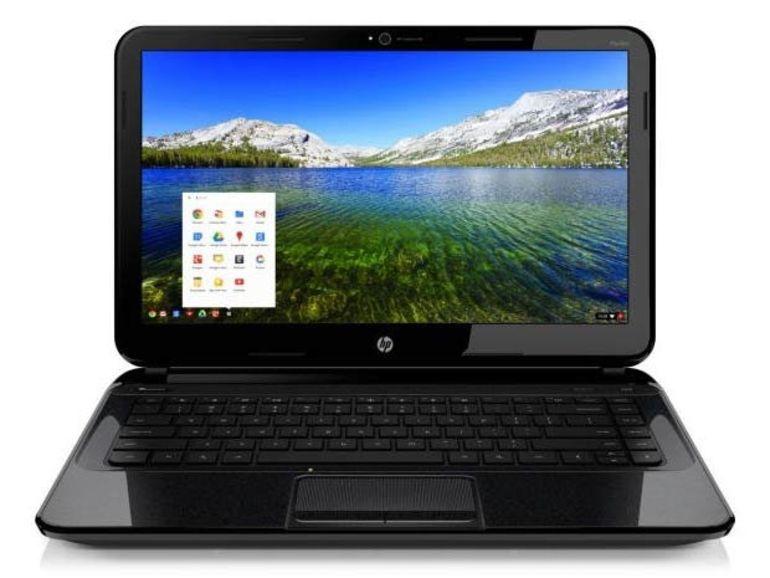 HP lance son Pavilion 14 Chromebook pour la maison