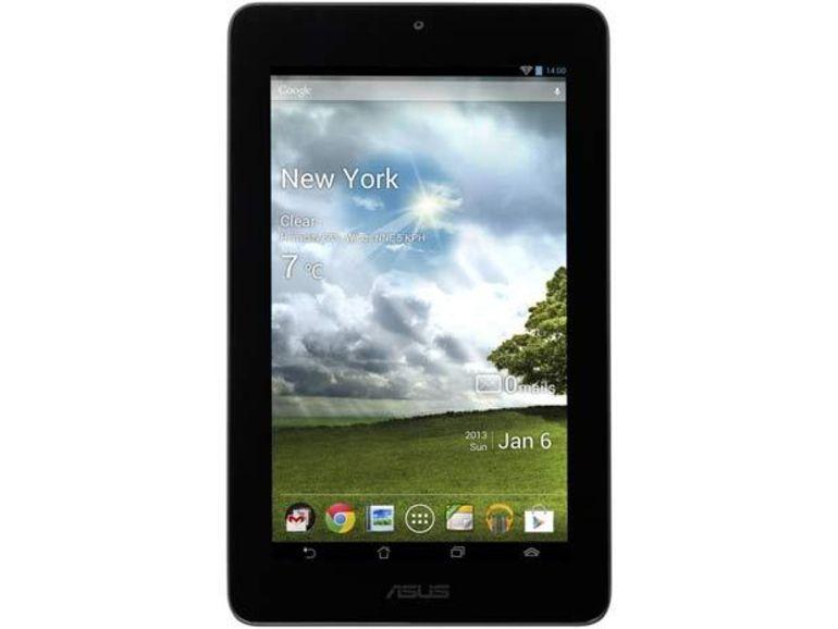 MeMO Pad : Asus dévoile une tablette 7 pouces à 149 dollars