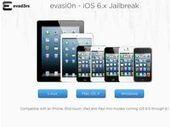 Le jailbreak d'iOS 6.1 mis à jour pour corriger un gros bug