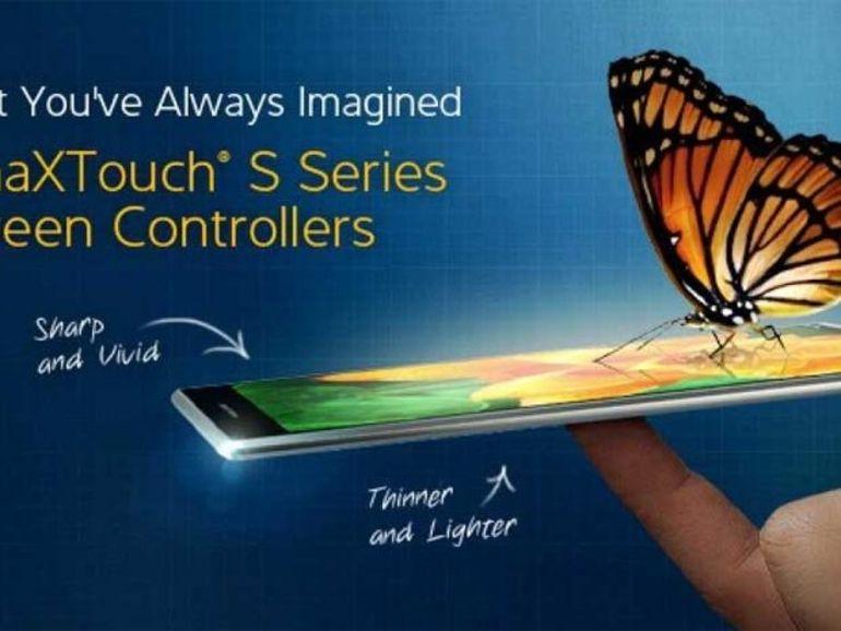 Le Samsung Galaxy S4 doté d'une technologie gestuelle sans contact ?