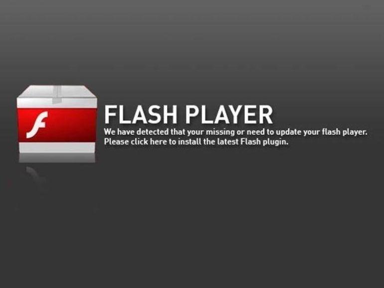 Adobe corrige une nouvelle faille de sécurité critique dans Flash