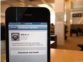 iOS 6.1, une faille pour contourner le code de déverrouillage des iPhone
