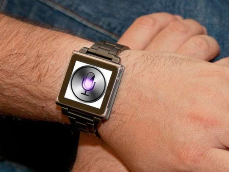 iWatch, la montre d'Apple disponible cette année ?