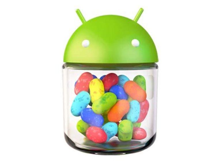 Google travaillerait sur une version 4.3 d'Android