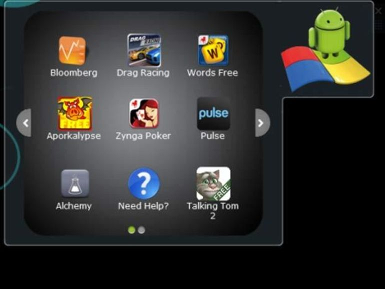 BlueStacks : Windows 8 et la Surface Pro compatibles avec les applications Android