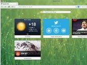 Opera fonctionne à nouveau avec sa version 12.14