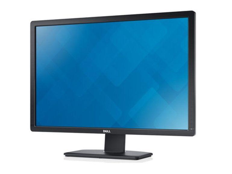 """Dell mise sur la colorimétrie pour ses trois nouveaux moniteurs """"grande taille"""""""