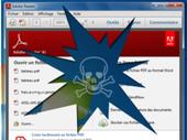 PDF : une faille critique sur les versions PC et MAC d'Adobe reader