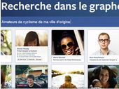 Le Graph Search de Facebook bridé pour les adolescents