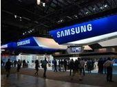 Lobbying et dépôt de brevets, Samsung a sorti le chéquier en 2012