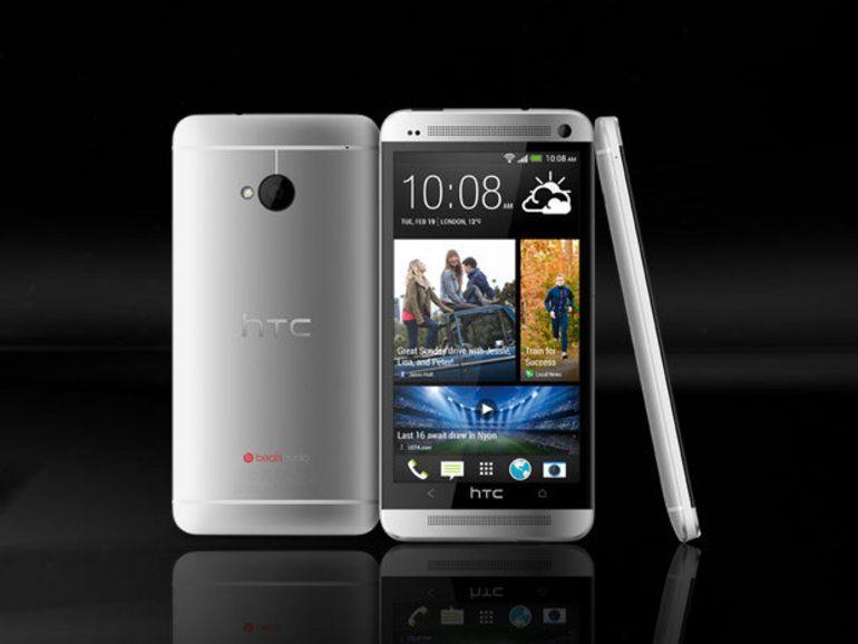 Le HTC One arrive chez les opérateurs, mais au compte goutte