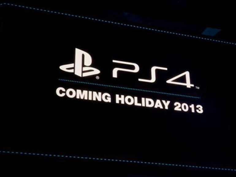 Sony dévoile la PS4 sans la présenter
