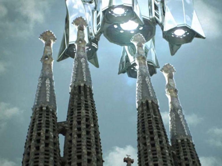 Metallic Miracle : le teaser d'Asus pour le MWC 2013
