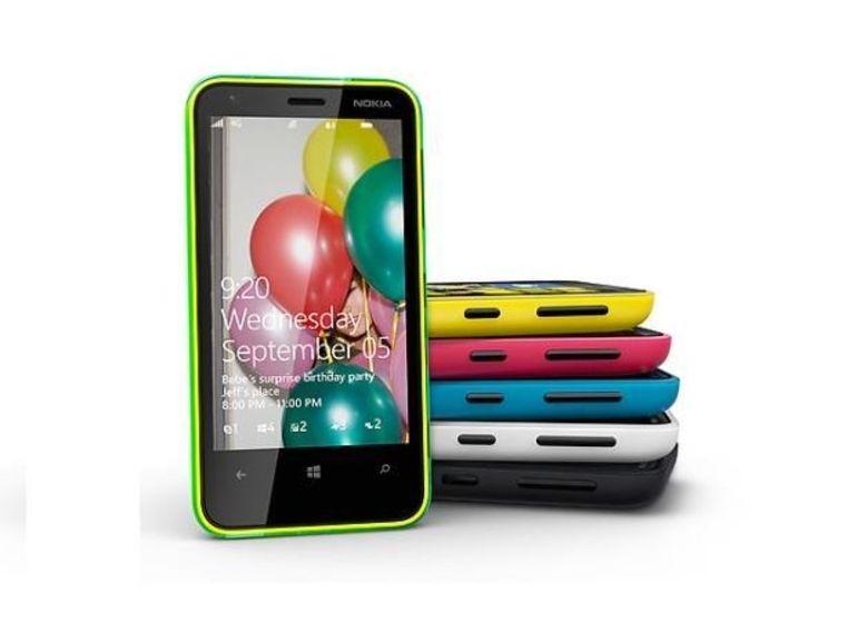 Nokia Lumia 620 : disponible en avant première chez Free Mobile dès le 27 février