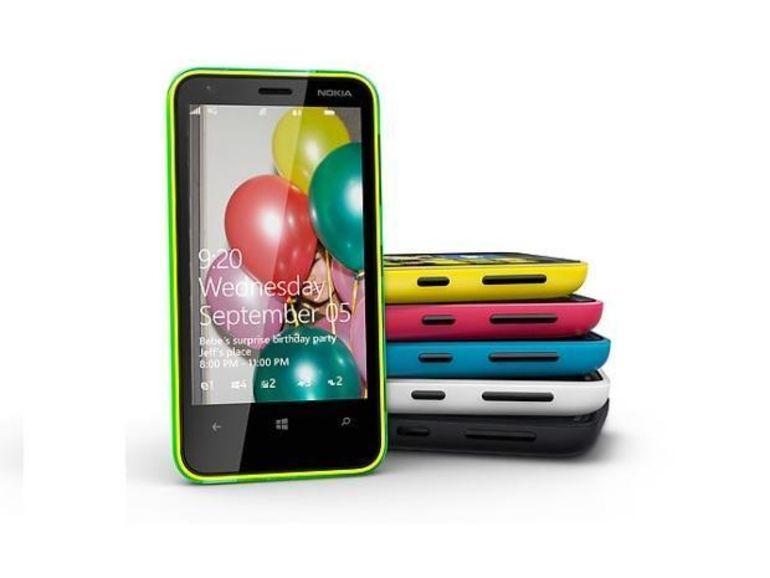 Nokia Lumia 620: le test utilisateur