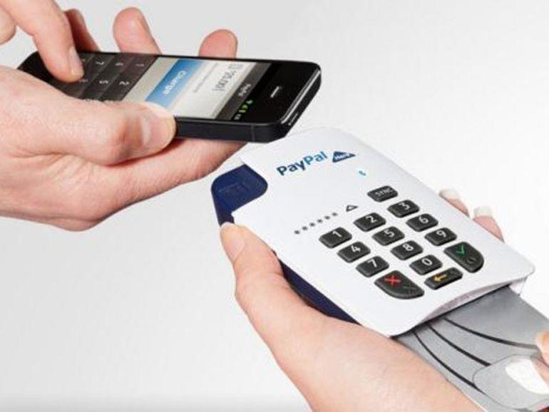 Paiement mobile : PayPal dévoile sa solution pour l'Europe