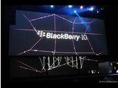 Pas d'application native Instagram pour Blackberry 10