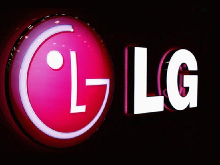 LG rachète webOS à HP pour ses TV