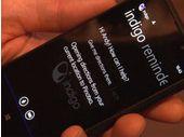 Indigo : un assistant personnel sur Android, WP8 et les navigateurs