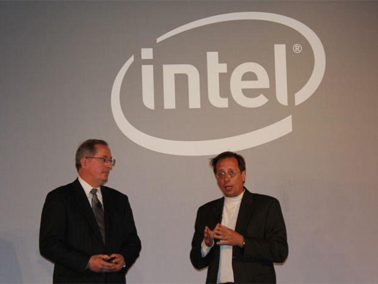 MWC 2013 : Intel lance son nouveau SoC Clover Trail+
