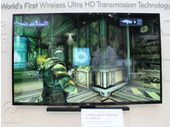 MWC 2013 : LG expose une technologie de streaming Ultra HD sans-fil