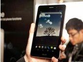 MWC 2013 : Asus présente la FonePad, une tablette-téléphone 7 pouces