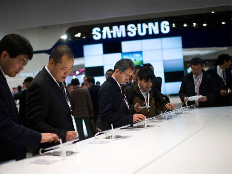 MWC 2013 - Samsung pourrait lancer des smartphones sous Tizen en juillet