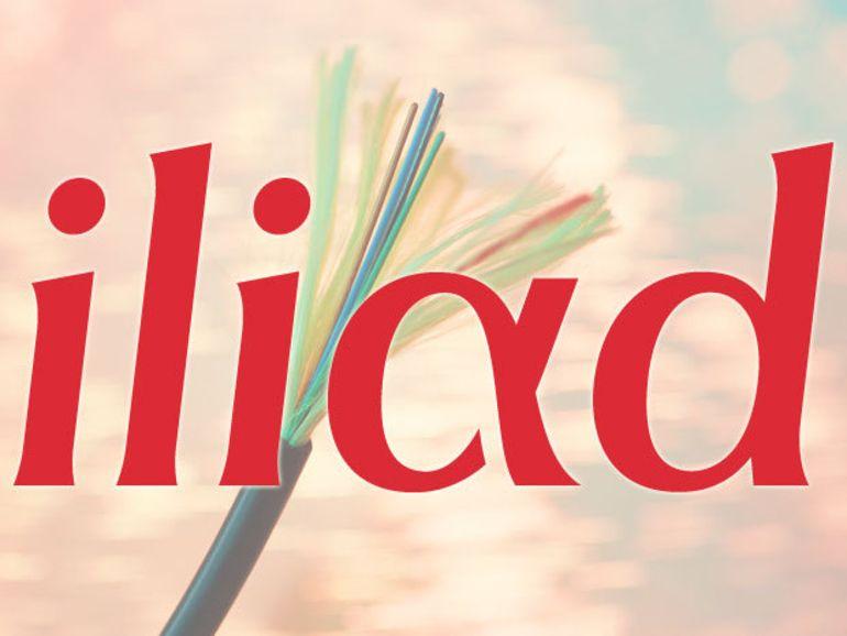Free : Iliad annonce ses bons résultats pour l'année 2012