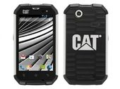 Cat B15 : le smartphone anti-choc de Caterpillar débarque en France
