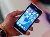 Mozilla aurait choisi Foxconn pour sa première tablette sous Firefox OS