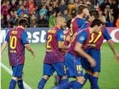 Real Madrid vs. Barcelone en 3D