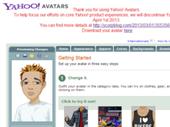 Yahoo programme la fin de l'application Blackberry et d'autres services